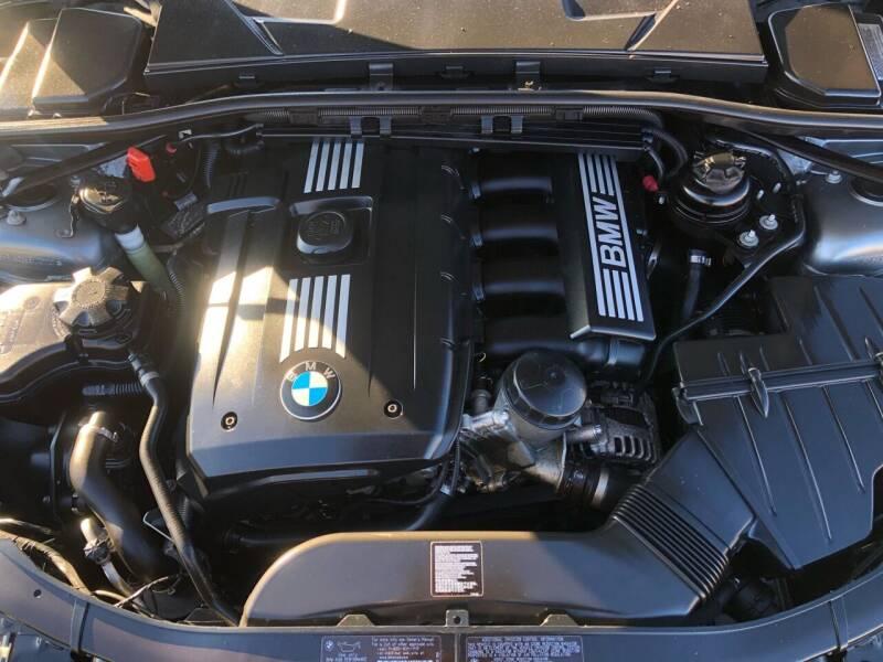 2011 BMW 3 Series AWD 328i xDrive 4dr Sedan SULEV - Denver CO