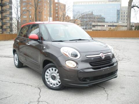 2014 FIAT 500L for sale at Autobahn Motors USA in Kansas City MO