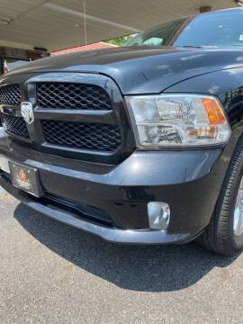 2015 RAM Ram Pickup 1500 for sale at Nasa Auto Group LLC in Passaic NJ