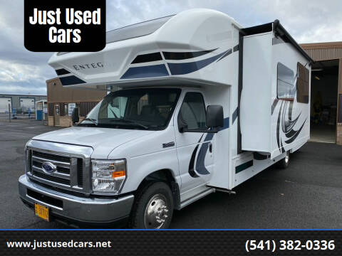 2020 Entegra Odyssey for sale at Just Used Cars in Bend OR