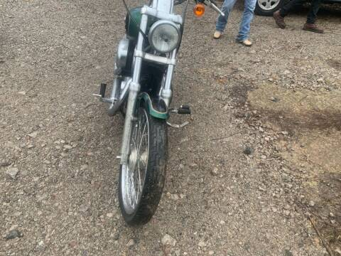 2006 Harley Davison 1200 Sportster for sale at Stan's Auto Sales Inc in New Castle PA
