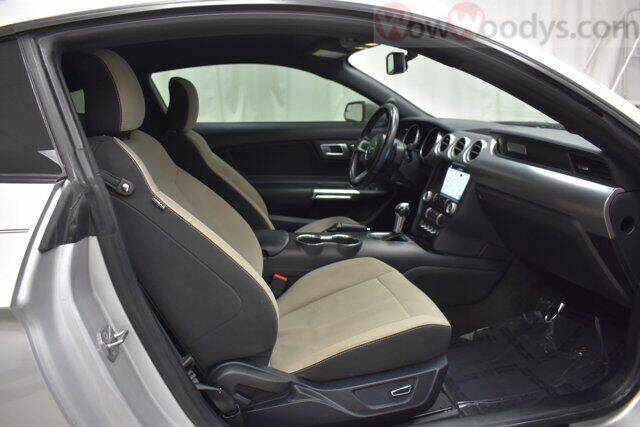 2018 Ford Mustang EcoBoost 2dr Fastback - Chillicothe MO