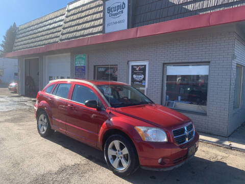 2010 Dodge Caliber for sale at Townline Motors in Cortland NY