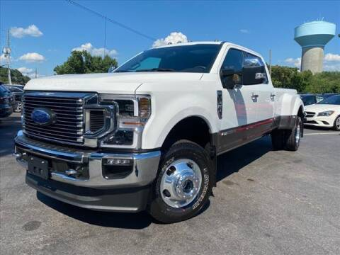 2021 Ford F-350 Super Duty for sale at iDeal Auto in Raleigh NC