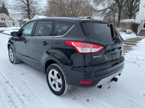 2013 Ford Escape for sale at Via Roma Auto Sales in Columbus OH