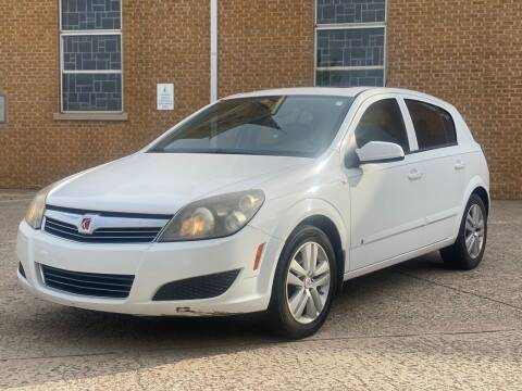 2008 Saturn Astra for sale at Auto Start in Oklahoma City OK