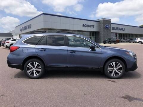 2018 Subaru Outback for sale at Schulte Subaru in Sioux Falls SD