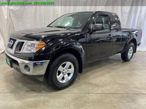 2010 Nissan Frontier for sale at Green Light Auto Sales LLC in Bethany CT