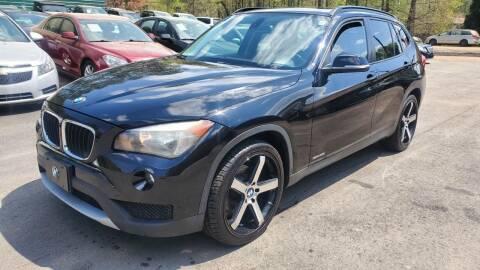 2013 BMW X1 for sale at GA Auto IMPORTS  LLC in Buford GA