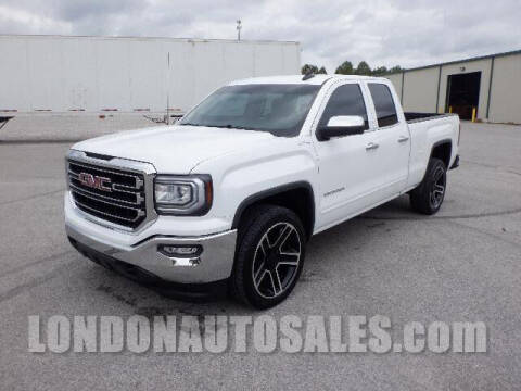 2019 GMC Sierra 1500 Limited for sale at London Auto Sales LLC in London KY