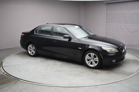 2009 BMW 5 Series for sale at FALCON AUTO BROKERS LLC in Orlando FL