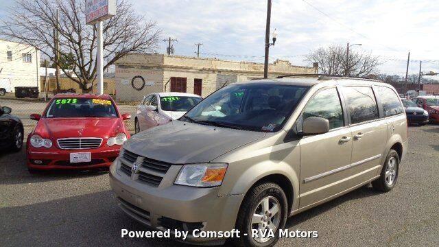 2009 Dodge Grand Caravan for sale at RVA MOTORS in Richmond VA