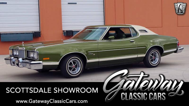 1975 Mercury Cougar for sale in Deer Valley, AZ