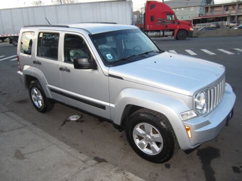 2010 Jeep Liberty for sale at Cali Auto Sales Inc. in Elizabeth NJ