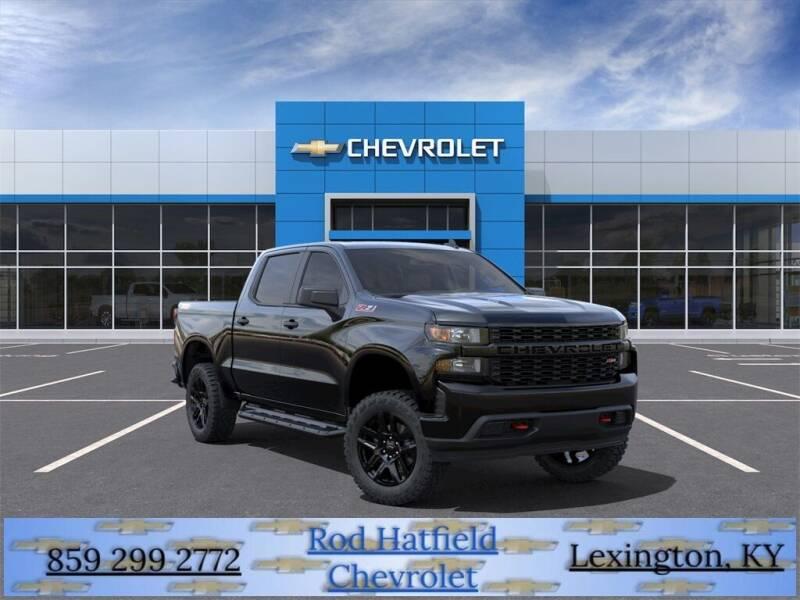 2021 Chevrolet Silverado 1500 for sale in Lexington, KY