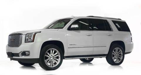 2017 GMC Yukon for sale at Houston Auto Credit in Houston TX