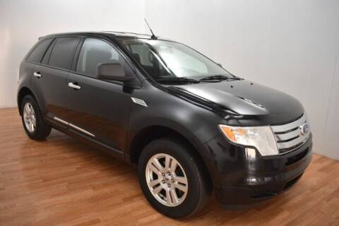 2010 Ford Edge for sale at Paris Motors Inc in Grand Rapids MI