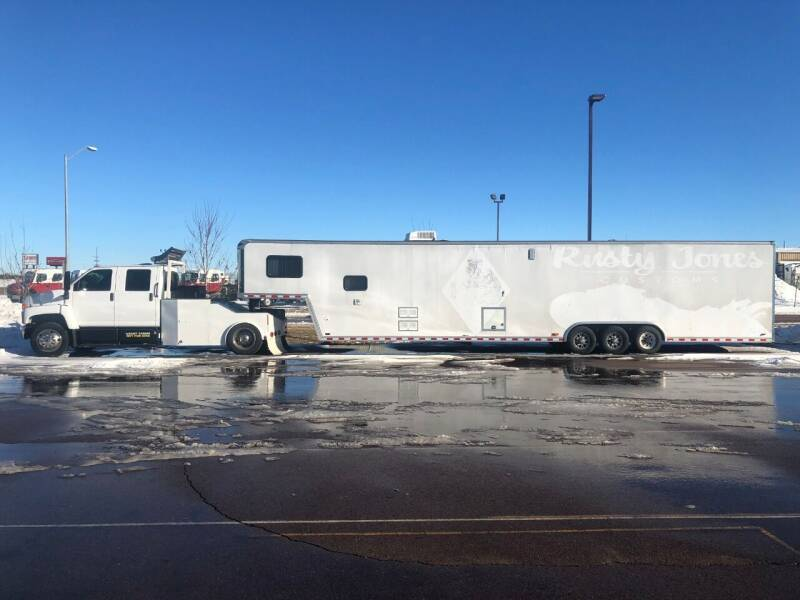 2006 GMC C6500 for sale at Vern Eide Specialty and Classics in Sioux Falls SD