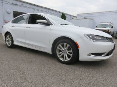 2015 Chrysler 200 for sale at US Auto in Pennsauken NJ