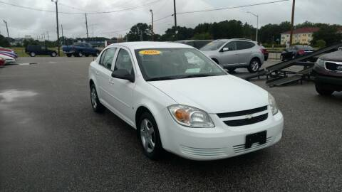2006 Chevrolet Cobalt for sale at Kelly & Kelly Supermarket of Cars in Fayetteville NC