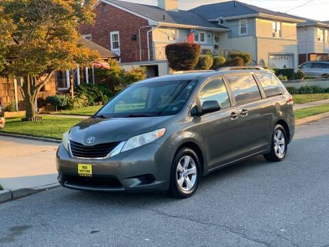 2011 Toyota Sienna for sale at Reis Motors LLC in Lawrence NY