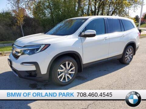 2019 Honda Pilot for sale at BMW OF ORLAND PARK in Orland Park IL