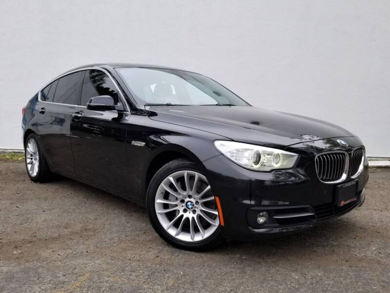 2015 BMW 5 Series for sale at Planet Cars in Berkeley CA