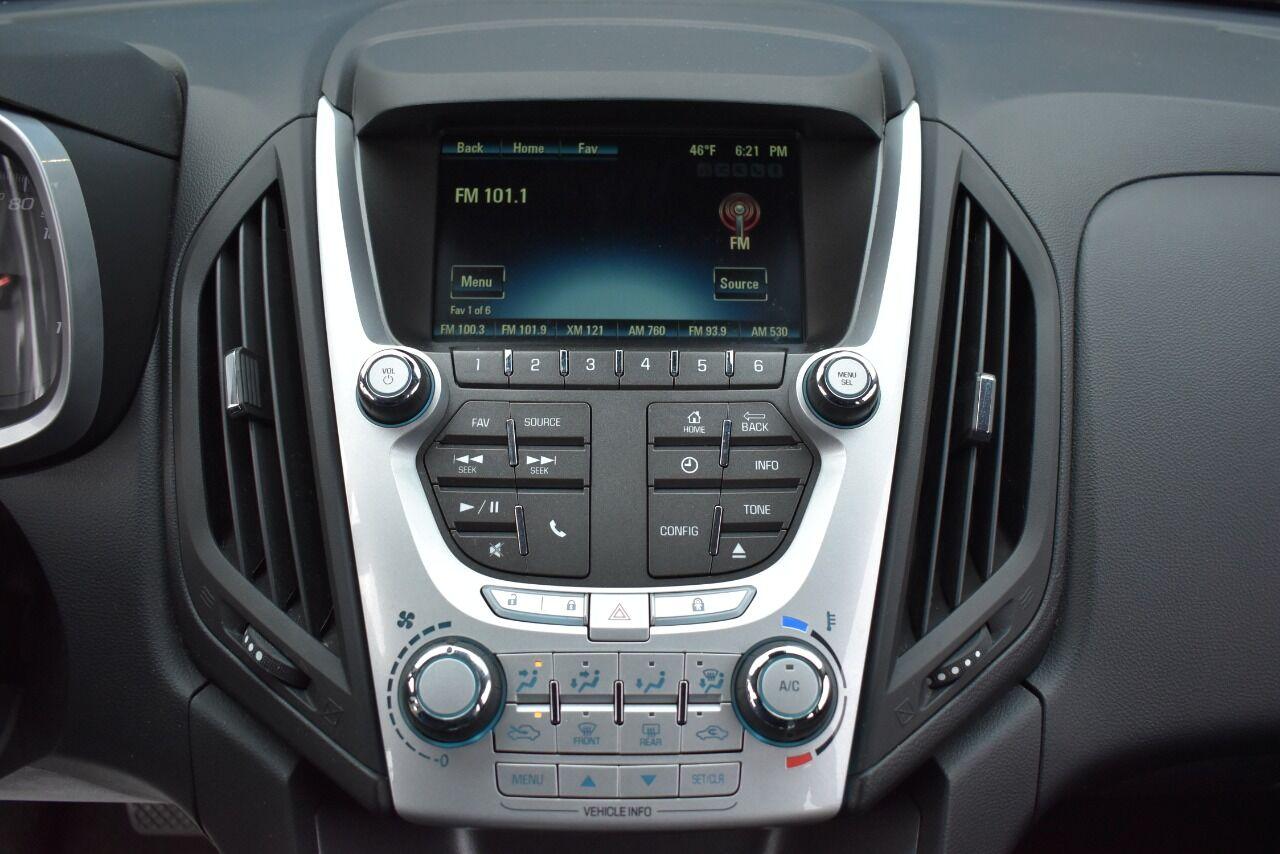 2014 Chevrolet Equinox LT AWD 4dr SUV w/1LT full