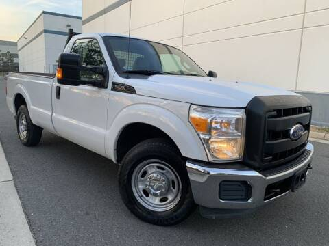 2011 Ford F-250 Super Duty for sale at PM Auto Group LLC in Chantilly VA