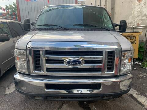 2011 Ford E-Series Cargo for sale at Gallery Auto Sales in Bronx NY