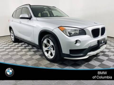 2015 BMW X1 for sale at Preowned of Columbia in Columbia MO