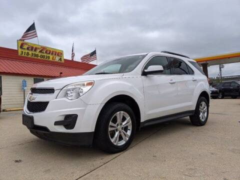 2015 Chevrolet Equinox for sale at CarZoneUSA in West Monroe LA