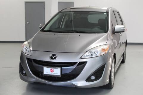 2013 Mazda MAZDA5 for sale at Mag Motor Company in Walnut Creek CA