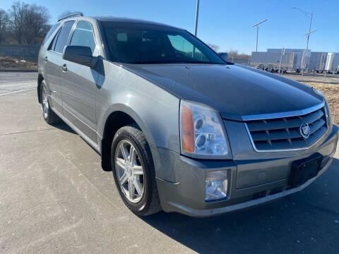 2005 Cadillac SRX for sale at Xtreme Auto Mart LLC in Kansas City MO