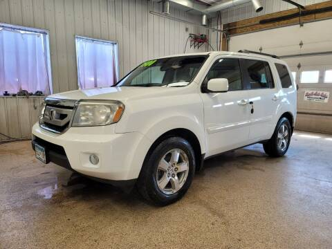 2009 Honda Pilot for sale at Sand's Auto Sales in Cambridge MN