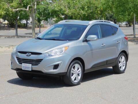 2011 Hyundai Tucson for sale at General Auto Sales Corp in Sacramento CA