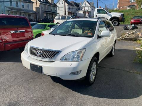 2007 Lexus RX 350 for sale at Butler Auto in Easton PA