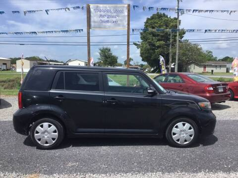 2008 Scion xB for sale at Affordable Autos II in Houma LA
