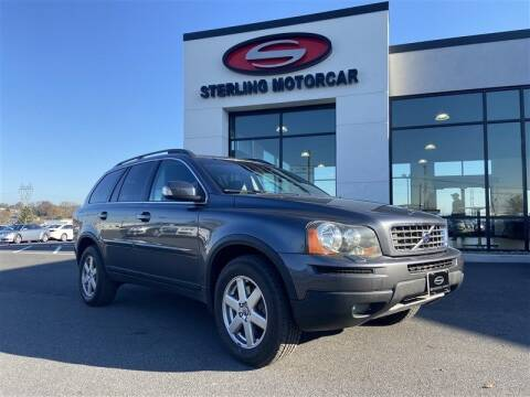 2007 Volvo XC90 for sale at Sterling Motorcar in Ephrata PA