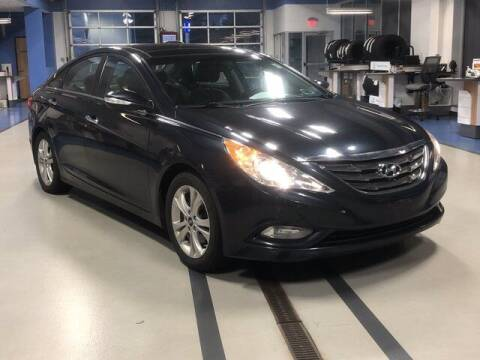 2013 Hyundai Sonata for sale at Simply Better Auto in Troy NY