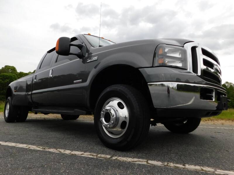 2006 Ford F-350 Super Duty for sale at Used Cars For Sale in Kernersville NC