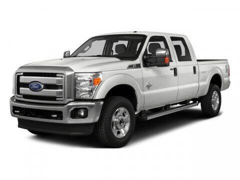 2016 Ford F-350 Super Duty for sale at BEAMAN TOYOTA in Nashville TN