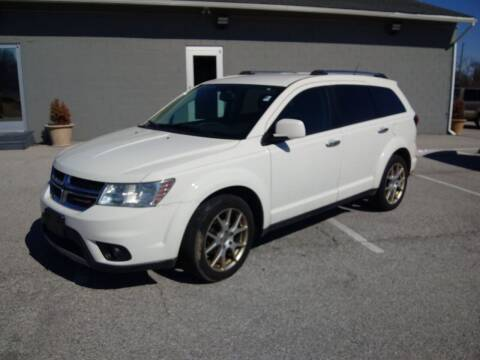 2012 Dodge Journey for sale at CarZip in Indianapolis IN