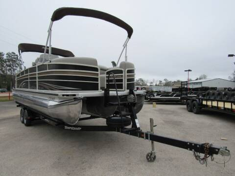 2014 Premier Alante for sale at Park and Sell - Boats in Conroe TX