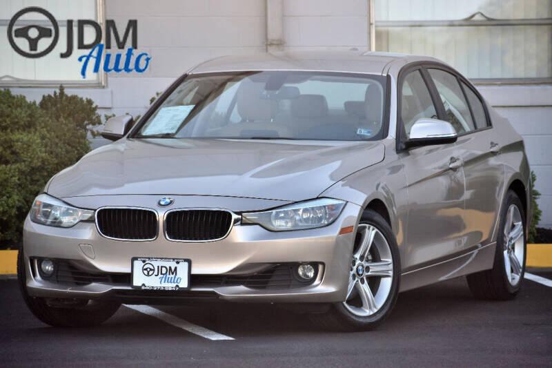 2014 BMW 3 Series for sale at JDM Auto in Fredericksburg VA