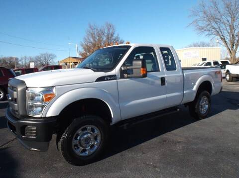 2012 Ford F-350 Super Duty for sale at Cars R Us in Chanute KS