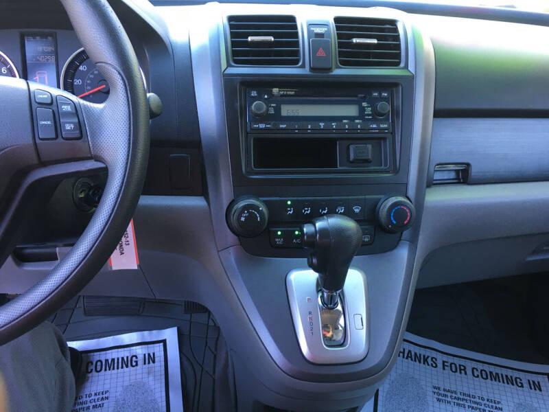 2007 Honda CR-V LX 4dr SUV - Douglasville GA