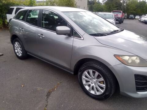 2010 Mazda CX-7 for sale at Wilson Investments LLC in Ewing NJ