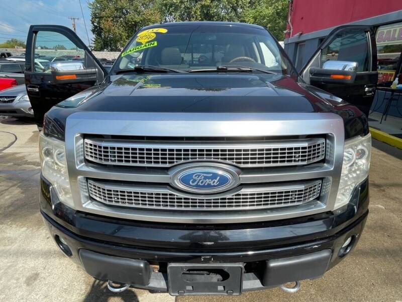 2009 Ford F-150 for sale at Carmen's Auto Sales in Hazel Park MI