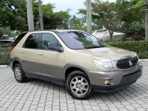 2004 Buick Rendezvous for sale at Auto Quest USA INC in Fort Myers Beach FL